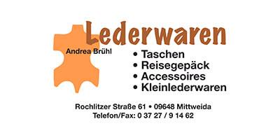Lederwaren Andrea Brühl
