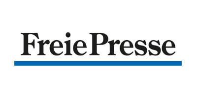 Freie Presse, Geschäftsstelle Mittweida