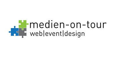 medien-on-tour – web | event | design