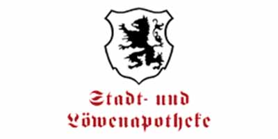 Stadt- und Löwenapothe